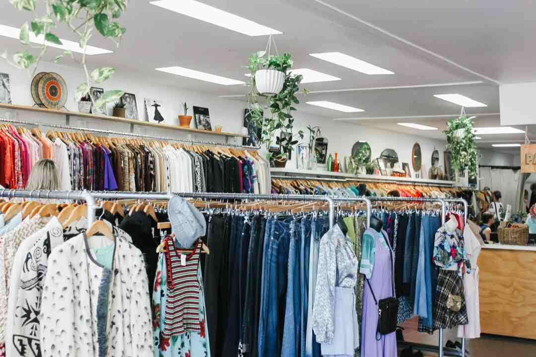 Comment ouvrir un magasin d'habillement au détail