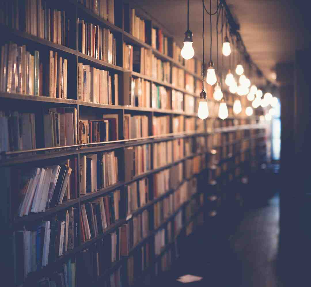 Comment ouvrir une librairie